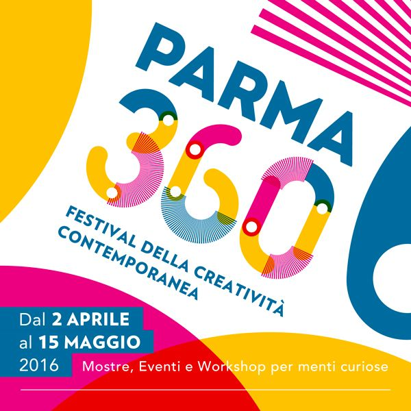 Parma360 cultura arte mostre workshop rid