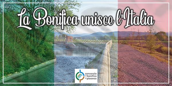 Consorzio Bonifica Piacenza Istituzionale