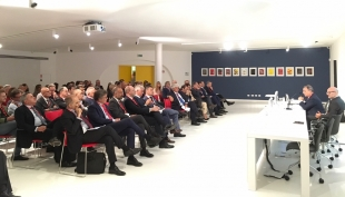 "A Modena l'""International Forum – Focus on USA"""