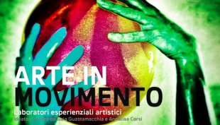 """Arte in movimento"": forme d' arte a confronto"