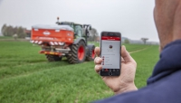 Agricoltura 4.0: Kuhn is ready
