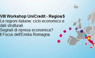 A Modena VIII edizione del Workshop UniCredit - RegiosS