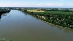 Bollettino idrico del Bacino del Po: i laghi a +29%