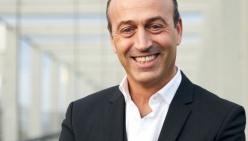 La riconferma di Nicola Bertinelli alla vicepresidenza di Arepo e le congratulazioni dell'assessore Mammi