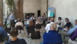 Progetti e proposte per il territorio al secondo appuntamento del Contratto di Fiume Enza a Montechiarugolo