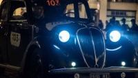 Il Covid-19 non ferma il fascino e la passione per la 1000miglia (le foto dell'arrivo di ieri sera)