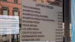 """CNA e CONFARTIGIANATO scrivono a Colla: """"attenzione a non penalizzare ancora il comparto dei servizi alla persona"""""""