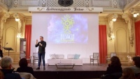 A Salsomaggiore Terme  torna Auspicia  Il Festival Italiano di Astrologia.