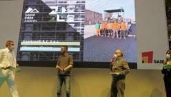 Azienda virtuosa: Moreno Morello (Striscia la Notizia) annuncia la vittoria alla Gambarelli snc