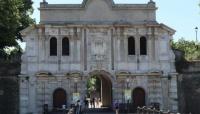 Visita alla Cittadella di Parma. (con Gallery foto)