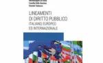 """Non solo per universitari. """"Lineamenti di Diritto Pubblico italiano, europeo ed internazionale"""""""