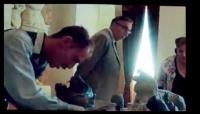 Arriva a Parma il nuovo film su Ligabue in anteprima a Ferragosto. Presente anche un cammeo del giornalista Gabriele Majo