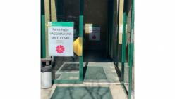 Entrato in funzione il centro per le vaccinazioni Covid a Felina, riferimento per i comuni dell'Appennino