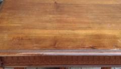 Vendesi vecchio tavolo in zona Calestano
