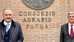 Consorzio Agrario di Parma, il fatturato cresce: +5,2% nell'anno dell'emergenza Covid