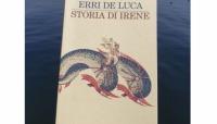 """""""In punta di penna: rubrica di libri"""". Storia di Irene, Erri De Luca, Feltrinelli"""