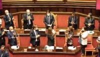Esiti del Consiglio europeo, informativa di Conte in Parlamento (Testo e Video)