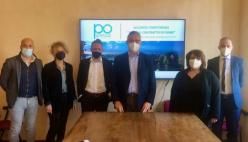 Piacenza, Cremona e Lodi pronte alla firma del Contratto di Fiume