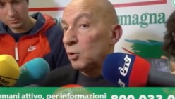 Conferenza stampa dell'Assessore alla sanità Sergio Venturi. I chiarimenti applicativi dell'ordinanza del 23 febbraio e il numero verde