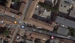 Provvedimenti alla circolazionein via San Vincenzo e in via Gaspare Landi