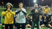 """Il Parma Femminile sostiene """"Atleti al tuo fianco"""" e Andos Fidenza"""