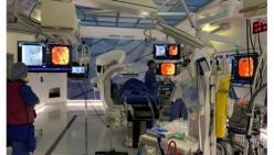 Un intervento documentato in meno di 60 casi in tutto il mondo, svolto a Modena per la prima volta