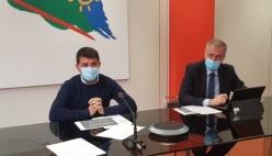 Agroalimentare. In arrivo dalla Regione 8,4 milioni di euro di risorse straordinarie per le imprese agroalimentari dell'Emilia-Romagna dopo l'emergenza pandemica.