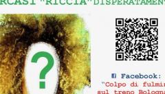 Colpo di fulmine: cercasi riccia del treno Bologna-Modena!