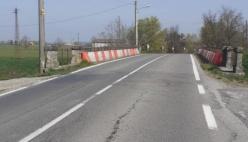Sp 60 di Sorbolo – Coenzo: limitazioni sul ponte del canale Fumolenta
