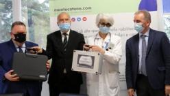"""Imola, sostegno al progetto """"RMT (Respiratory Muscle Training)""""  del Montecatone Rehabilitation Institute grazie a Carta Etica UniCredit"""