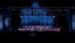 Omaggio del Teatro Regio di Parma e del Festival Verdi a tutte le vittime della pandemia: la Messa da Requiem di Giuseppe Verdi. (Foto)