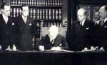 """""""Dentro la Costituzione"""" - Crisi di Governo extraparlamentare e la «discutibile» legittimazione del Parlamento"""