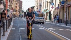 Ulteriore asfalto con i fondi per la mobilità sostenibile?