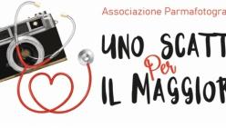 """Uno scatto per il """"Maggiore"""", l'iniziativa solidale di """"Parmafotografica"""""""