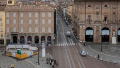 Emilia Romagna, in aumento le guarigioni ma stazionari i decessi (video)