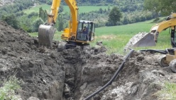 Piano Sviluppo Rurale ER, l'Emilia Centrale avvia i primi 13 interventi in favore dell'agricoltura