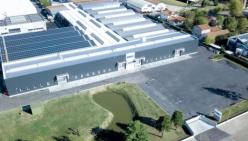 FederUnacoma: la produzione di macchine è strategica, come l'intera filiera agro-alimentare