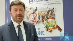 Francesco Milza rieletto Presidente di Confcooperative Emilia Romagna