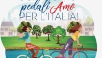 Ogni giorno pedaliAmo per l'Italia!