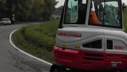 Consorzio Della Bonifica Parmense: poste in sicurezza le strade nel comune di Fidenza