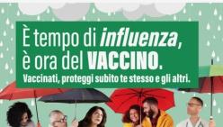 """Al via la terza campagna di sensibilizzazione della Regione Emilia Romagna: """"E' tempo di Vaccinarsi""""."""