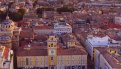 """Turismo: Parma, la Capitale italiana della Cultura, al centro del progetto """"Il Bello e il Buono dell'Emilia"""" (Video)"""