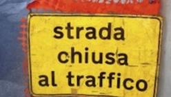 Smontaggio di una gru, limitazioni alla viabilità in via Vescovi