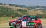 Antonio Rusce si impone nuovamente e conquista anche la 3° edizione del Rally di Salsomaggiore Terme