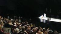 """Successo a Thonon-Les-Bains per il debutto della versione francese di """"Sonia e Alfredo"""", nuova creazione 2020 di Teatro Gioco Vita"""