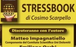 Presentazione del libro Stressbook: giovedì 23 settembre 2021, ore 20:30.