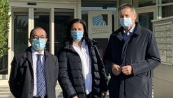 """""""Difesa Attiva Appennino"""" raggiunge quota mille:  mille aziende agricole per mille interventi realizzati"""