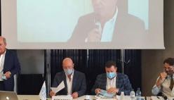 Presentato a Bologna il piano ANBI per l'Emilia Romagna