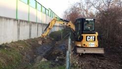 La Bonina di Calendasco è idraulicamente più sicura