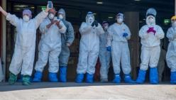Emilia Romagna: Coronavirus, nessun decesso e 49 nuovi casi positivi